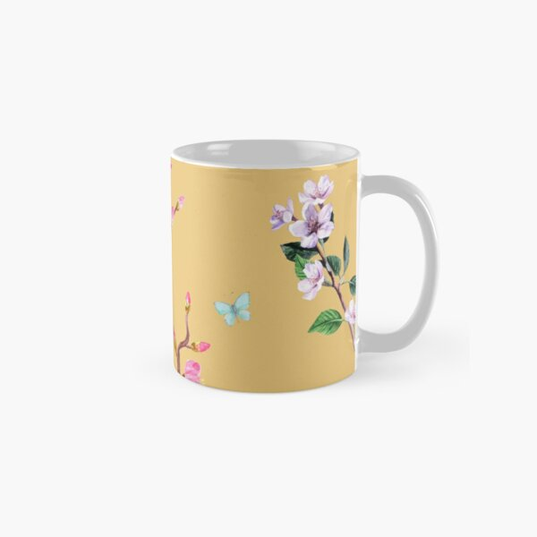 Beautiful Springtime 2 Classic Mug