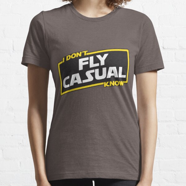 Flying Advice Essential T-Shirt