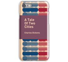 A Tale Of Two Cities / Charles Dickens iPhone Case/Skin