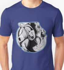SilentCyber (2.0) T-Shirt
