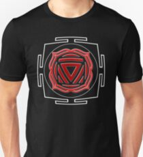 CHAKRA_1st_MANTRA_2014 Unisex T-Shirt