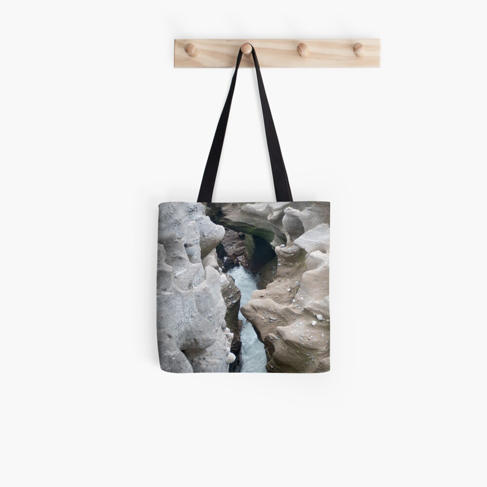 Force of nature Tote Bag