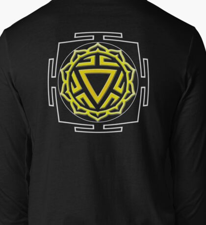 CHAKRA_3rd_MANTRA_2014 T-Shirt