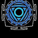 CHAKRA_6th_MANTRA_2014 by AntarPravas