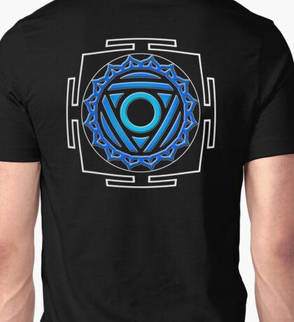 CHAKRA_6th_MANTRA_2014 T-Shirt