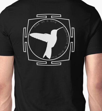FREE_AS_A_BIRD_LOGO_2014 T-Shirt