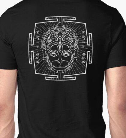 HANUMAN_MANTRA_2014 T-Shirt