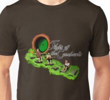 Fellowship of the Conchords Unisex T-Shirt