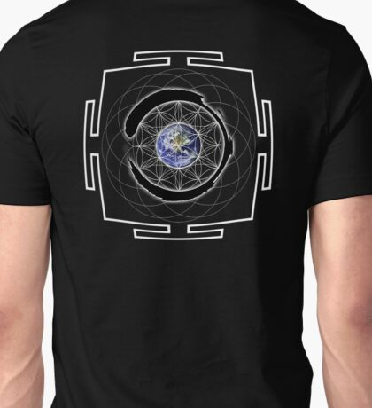 EARTH_LIFE_FORCE_2014 T-Shirt