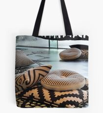 Scattered Cushions Tote Bag