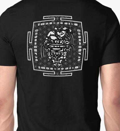 MAYAN_MAN_2014 T-Shirt