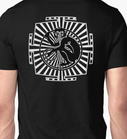 MONKEY_MANTRA_2014 T-Shirt