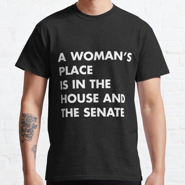 Women Rule Tshirt Feminist Happy Empowered Womens Mens