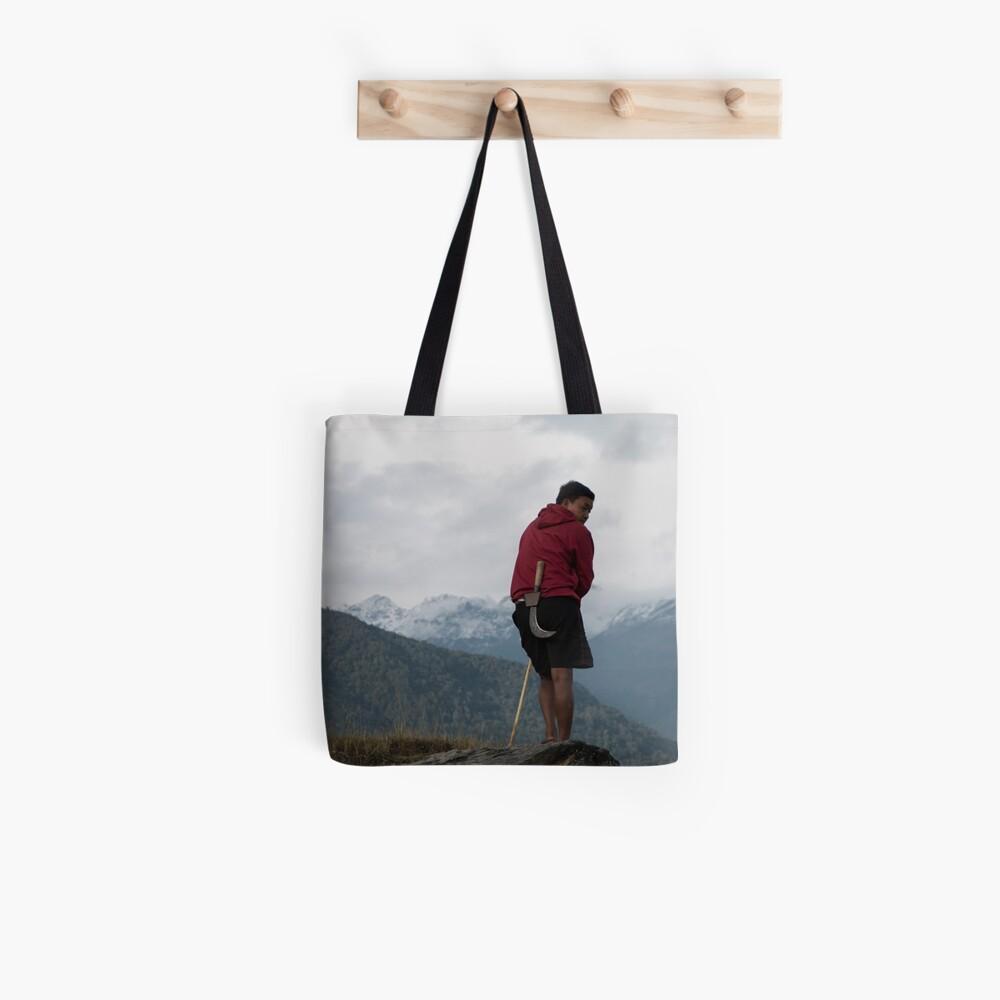 Shepherd Tote Bag