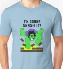 Smash-It Banner T-Shirt