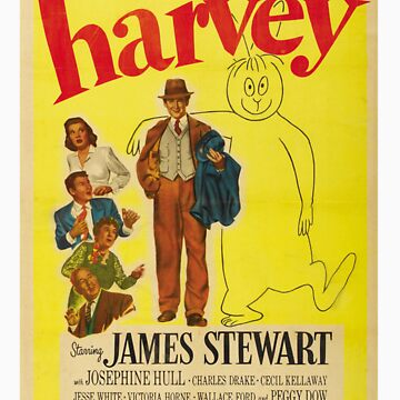 Harvey 1950 by blklk