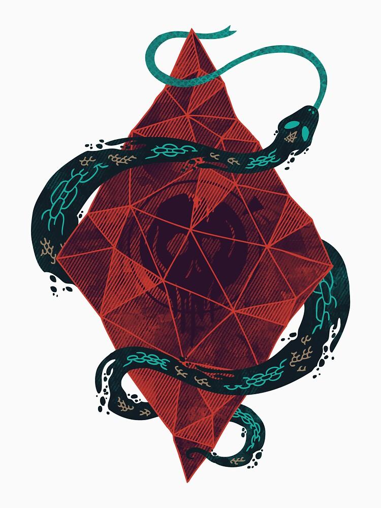 Mystic Crystal by againstbound