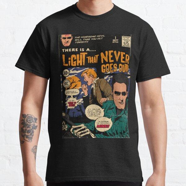 Handsome Comics Classic T-Shirt