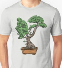 Bonsai Thinking Unisex T-Shirt