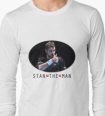 Stan the Man Long Sleeve T-Shirt