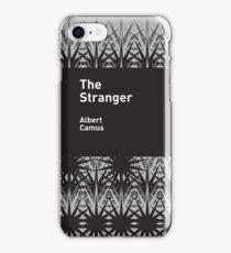 The Stranger / Albert Camus iPhone Case/Skin