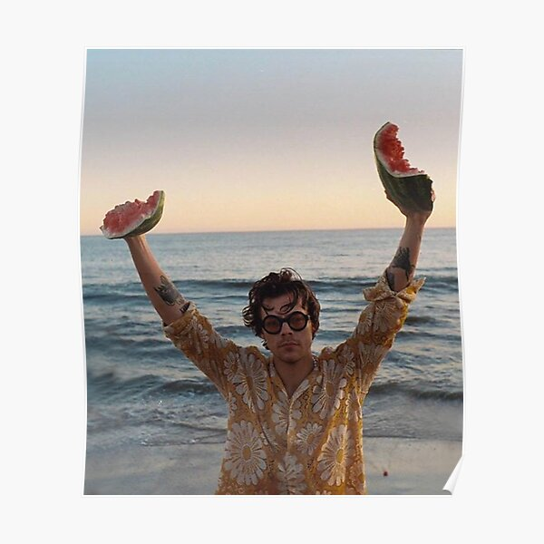 Cheers Styles Poster