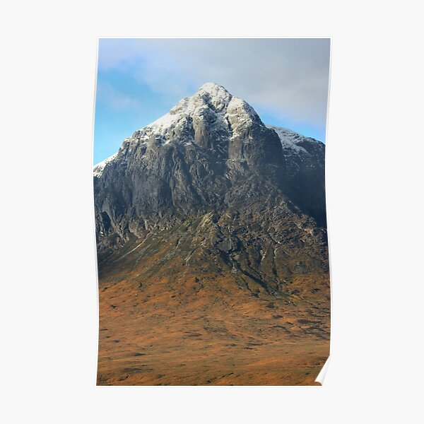 Buachaille  Poster