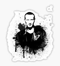 9th Doctor (Christopher Eccleston) Sticker