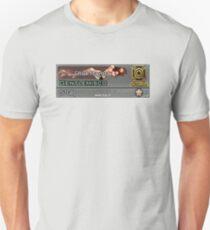 Modern Warfare 2 Custom Callsign Tee Gentlemisco T-Shirt