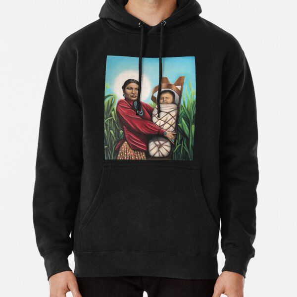 Reminisce Pullover Hoodie