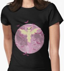My little Pony - Flutterbat Womens Fitted T-Shirt