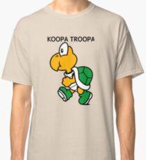 Koopa Troopa Classic T-Shirt