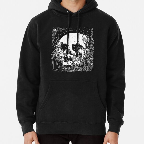 Monk's Brew Pullover Hoodie
