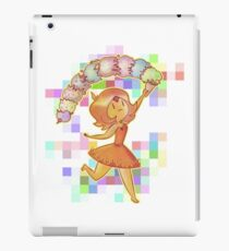 Princess Flame iPad Case/Skin