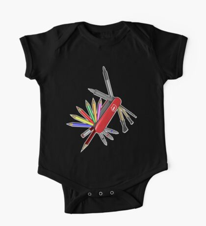 Pocket Art Kids Clothes