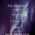 same quote sorry oops now with GALAXY by WholockSisters
