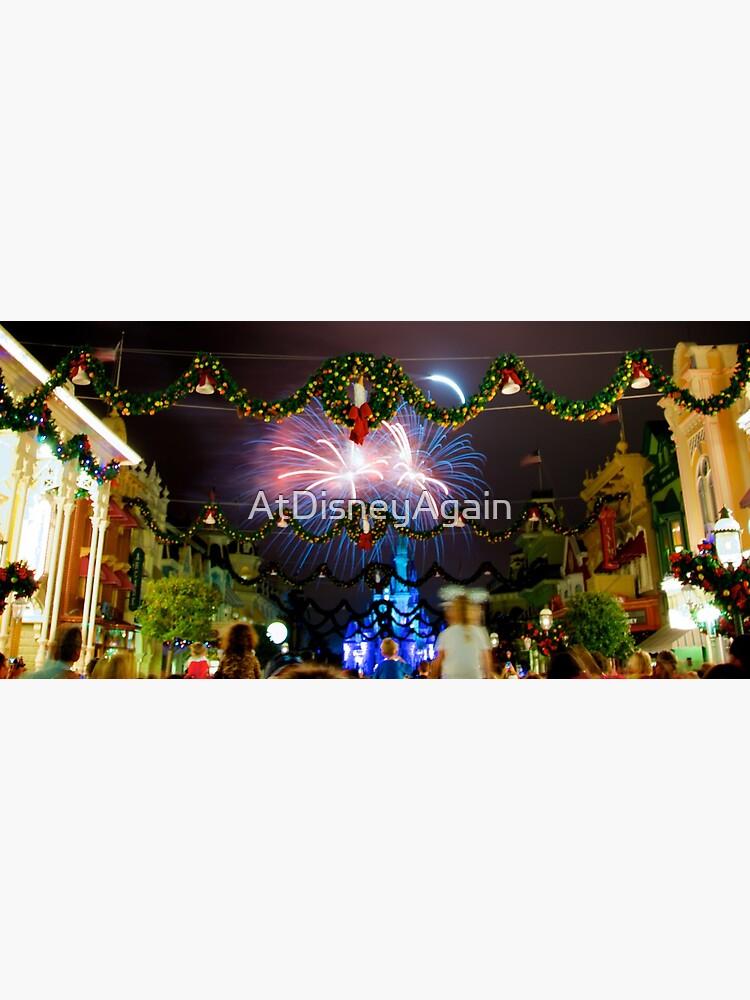 Blue Christmas by AtDisneyAgain