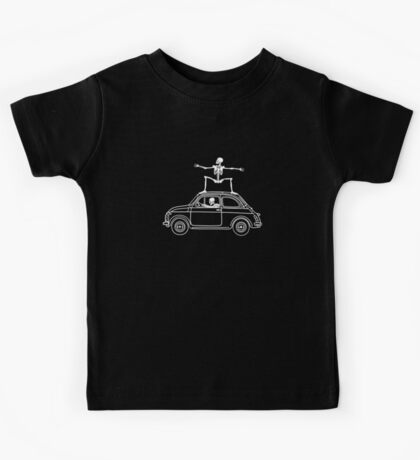 Fiat Surfing Kids Clothes