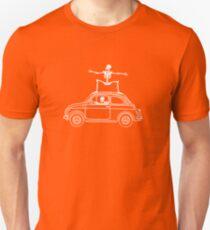 Fiat Surfing Unisex T-Shirt