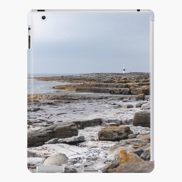 Inis Oírr Lighthouse iPad Snap Case