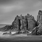 Pinnacles Phillip Island by James  Harvie