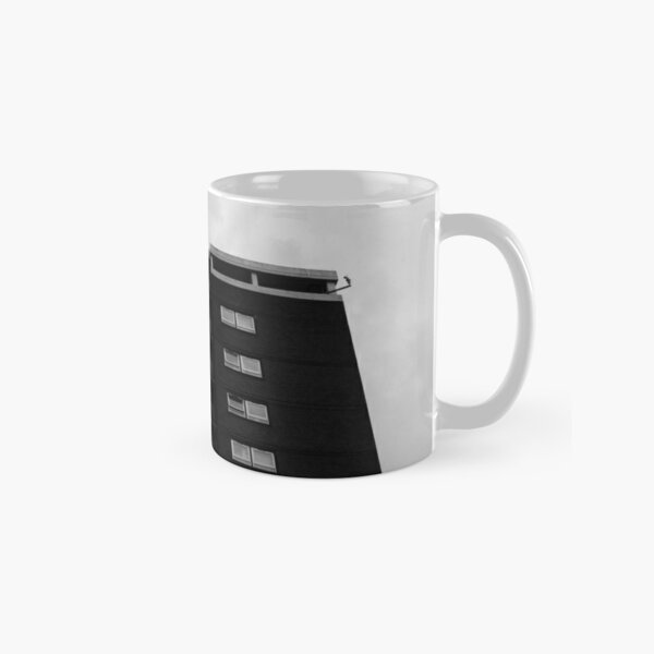 CCTV Classic Mug