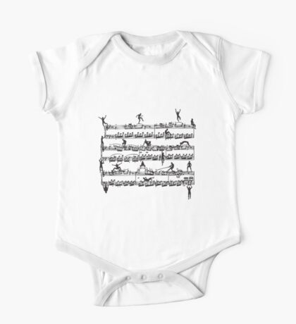Mozart Men Kids Clothes