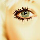 Eye of the Beholder by Damienne Bingham
