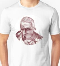 1898 Stage actor Unisex T-Shirt