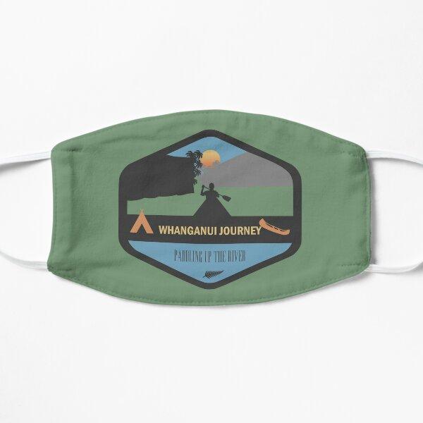 Whanganui Journey New Zealand Great Walk Mask