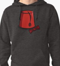 The 11th Doctor Pullover Hoodie