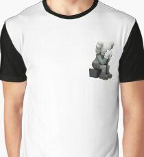 kaws 1 Graphic T-Shirt