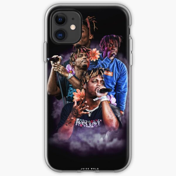 Legends Collage iPhone Soft Case