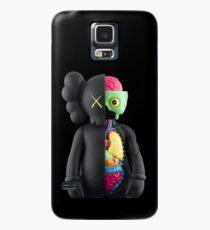 Kaws 2 Case/Skin for Samsung Galaxy